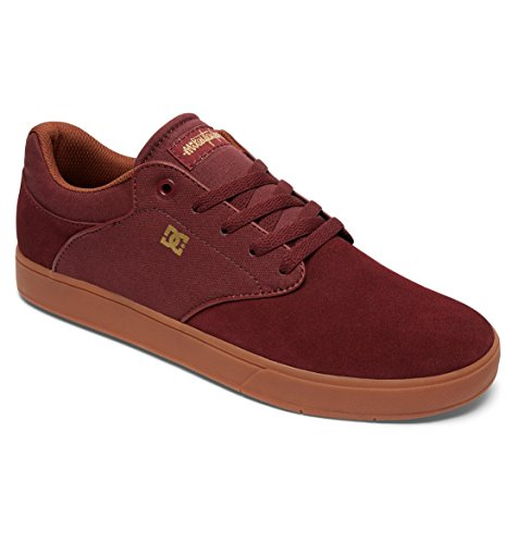DC Shoes Mikey Taylor - Chaussures pour Homme ADYS100303 Rouge - Maroon