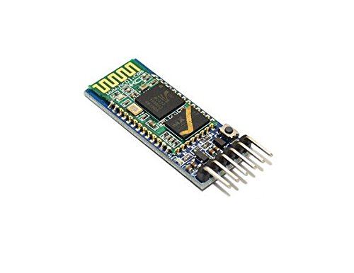 Preisvergleich Produktbild hc-05 Bluetooth Wireless Serial RF Modul mit 6 Pins RS232