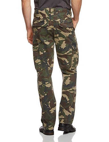 Dickies - Pantalon - Cargo - Homme Multicolore (Camouflage)