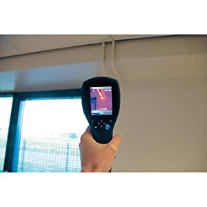 Caméra thermique FLIR i3 9 Hz -20 à +250 °C