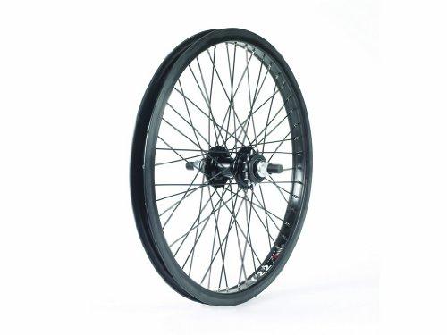 DiamondBack BMX-Hinterrad, Nabe: Niederflansch schwarz schwarz NA