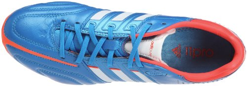 adidas Adipure 11Pro Trx Fg Micoach Herren Fußballschuhe Bleu (L44718)