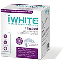 Iwhite - Blanqueamiento dental instantánea