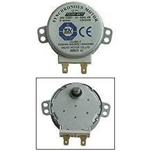 Whirlpool TYJ50–8A7F-481236158449 - Motor para plato de microondas