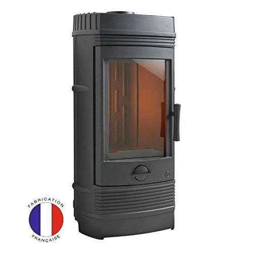 Gusskaminofen INVICTA Gomont - 12 kW