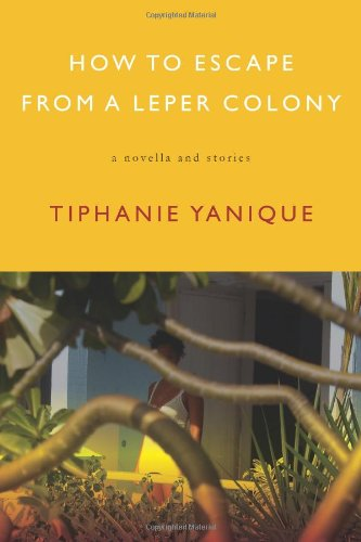 How to Escape from a Leper Colony : A Novella and Stories