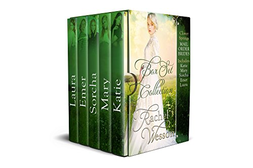 clover-springs-mail-order-brides-box-set-books-1-5