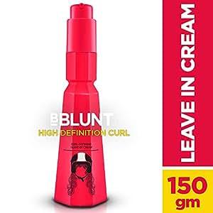 BBLUNT High Definition Curl, Curl Defining Leave-In-Cream- 150g