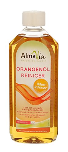 Almawin Orangenöl-Reiniger Konzentrat 500 ml - Orange Cleaner