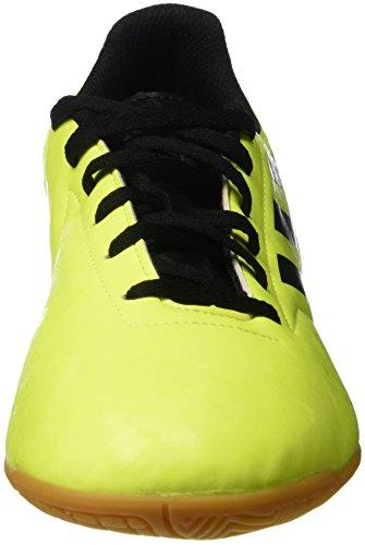 adidas Conquisto II In, Entraînement de Football Homme Multicolore - Multicolore (Syello/Cblack/Ngtmet)