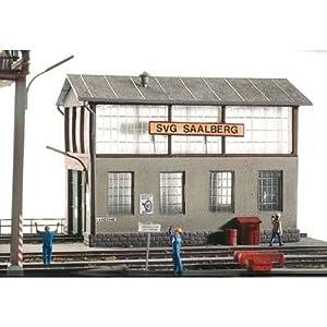 Decoración para modelismo ferroviario 61101 H0 - 1:87