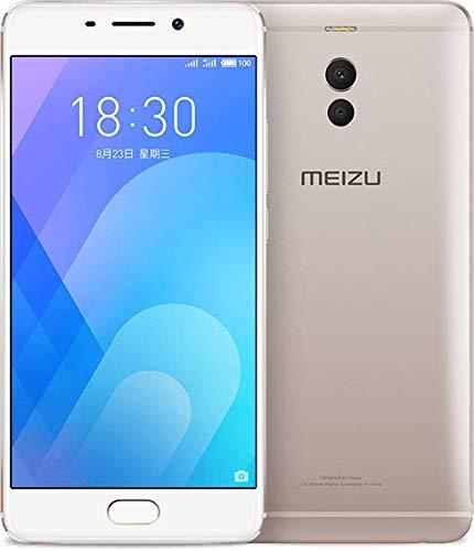 Meizu M6 Note 5.5' SIM Doble 4G 4GB 64GB 4000mAh Oro, Blanco - Smartphone (14 cm (5.5'), 64 GB, 12 MP, Android, 7.1.2 Nougat, Oro, Blanco)