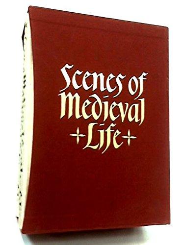 Scenes of Medieval Life