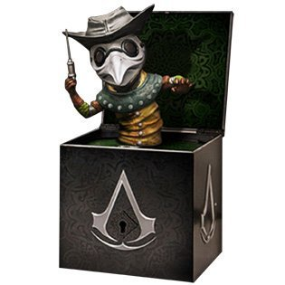 assassins-creed-brotherhood-doctor-jack-in-the-box-by-ubisoft