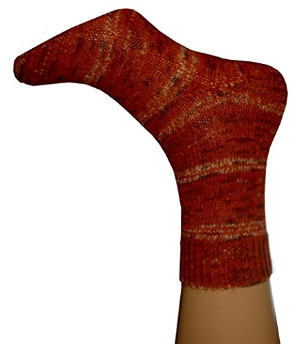 Arizona Socke (Handgestrickte Socken aus Lana Grossa Arizona Gr. 39-40)
