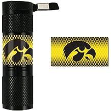 Caseys Distribuci-n 8162054325 Iowa Hawkeyes LED Flashlight