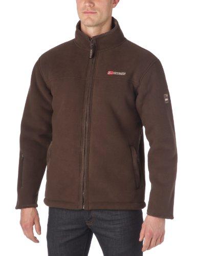 geographical-norway-unilever-sportswear-fleece-rechts-bedruckt-herren-mehrfarbig-off-white-xxl-44-bu