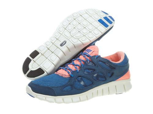 2 Blu Corallo Run 446 Turchese Free 537732 Di Basket zqt1xEBwz