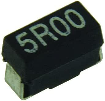 SMD 10 Pieces 47 ohm /Â 5/% 1 W PWR3014W47R0JE/-/SMD Chip Resistor PWR3014 Series