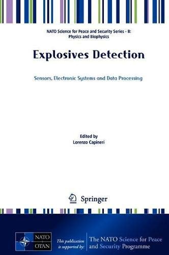 Explosives Detection: Sensors, Electronic Systems and Data Processing (NATO Science for Peace and Security Series B: Physics and Biophysics) Fire Detection Sensor