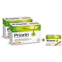 Priorin Vorteilsset 2 x 120 Kapseln + 30 Kapseln 270St. preisvergleich bei billige-tabletten.eu