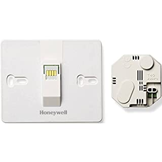 Honeywell evohome Wi-Fi wall mount with power supply, 1 piece, ATF600