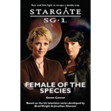 STARGATE SG-1: Female of the Species (English Edition)