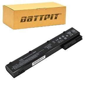 Battpit Batterie d'ordinateur Portable de Remplacement pour HP 632427-001 (4400mah)