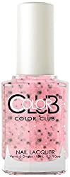 Color Club Nail Lacquer, My Girl, 0.5 Ounce