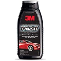 3M Performance Finish - Cera líquida de acabado brillo intenso, 473ml