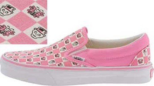 vans-classic-slip-on-bumble-skull-chex-pink-white-11-445