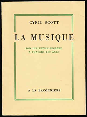 La musique : Son influence secrète à travers les âges
