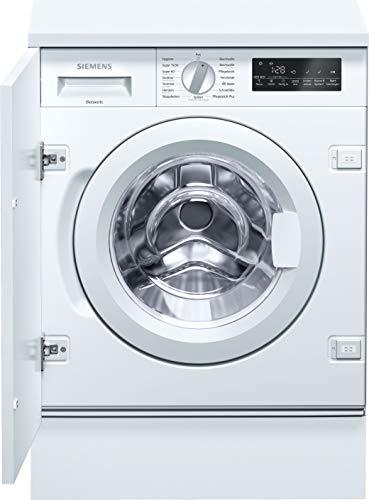 Siemens iQ700 WI14W440 Einbauwaschmaschine