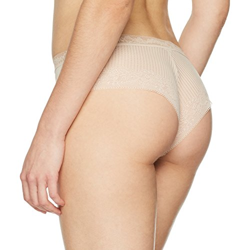 Lovable Invisible Exclusive, Brasiliana Donna Beige (038/Skin)