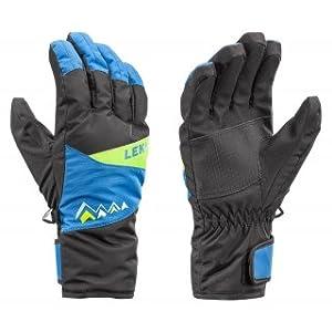 Leki Monto Junior – Handschuhe mit etwas weiterem und sehr komfortblem Schnitt für Junioren