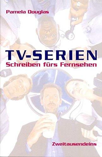 TV-Serien: Schreiben fürs Fernsehen