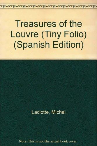 LOUVRE TESOROS DEL ING (Tiny Folio)
