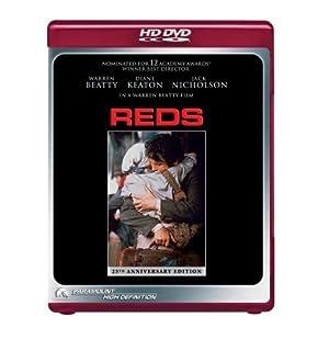 Reds (25th Anniversary Edition) [HD DVD] by Warren Beatty
