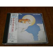 Spellbound CD 1981 JAPAN Import 18P2-2748
