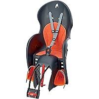 Prophete Sicherheits-Kindersitz für hinten, Grau-Orange, 5