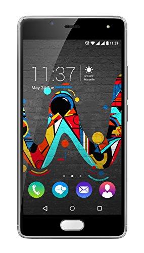 Foto Wiko UFEEL Smartphone da 16GB, Dual SIM, Blu