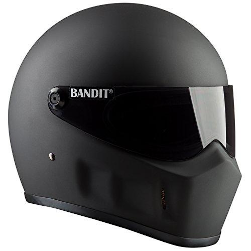 Bandit Super Street II - Casco per moto
