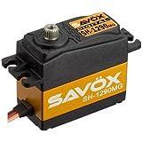 SAVOX SAVSH1290MG Super Speed \u200b\u200bMetal Gear Servo Digital