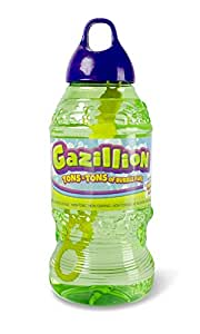 Gazillion Bubbles 35383 2 Litre Bottle Solution
