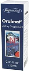 Allergy Research Group Oralmat Rye Extr Lq 10 Ml