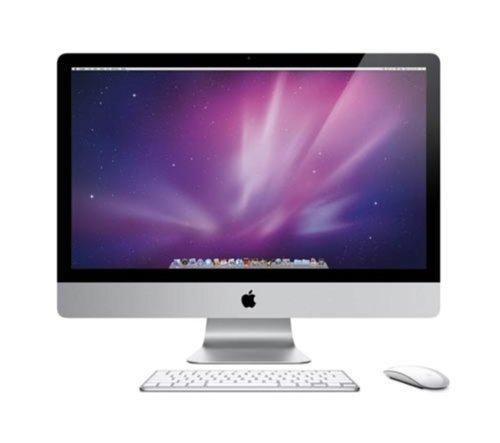 Apple iMac Ordinateur de bureau 27' Intel Core i5 1 To 4096 Mo