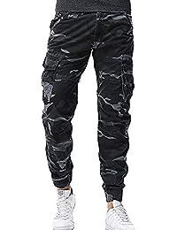 Amazon.es  Slim (Estrechos) - Pantalones   Hombre  Ropa b4d83c31ef3a7