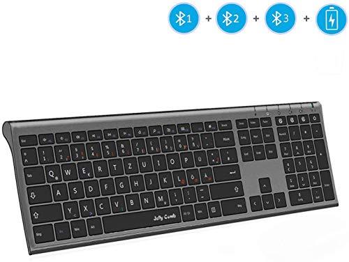 Jelly Comb Bluetooth-Tastatur