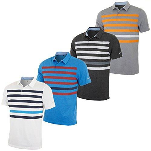Nike TR Dry Stripe Polo pour Homme
