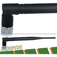 Extra longue spécial Antenne pour appareil photo caméra de chasse chasse Caméra de surveillance Caméra